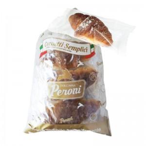 Sachet de 6 croissants emballés individuellement