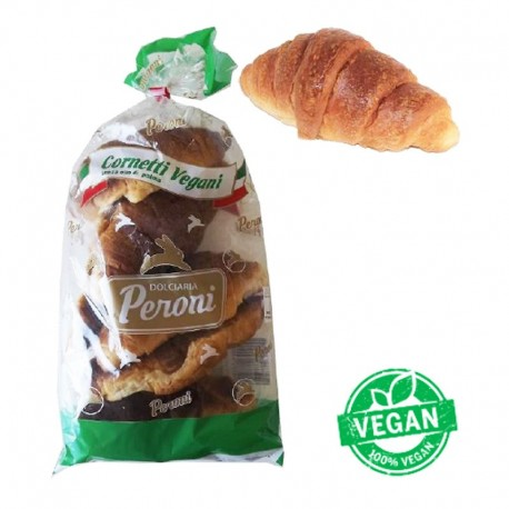 Sachet de 6 Croissants Vegan