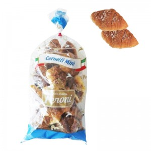 "Sachet de Mini Croissants ""I Peroncini"""