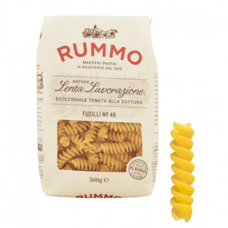 RUMMO Fusilli n°48 - Sachet de 500gr