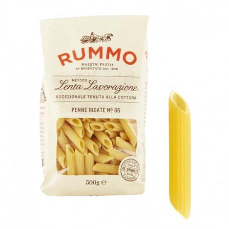 RUMMO Penne Rigate n°66 - Sachet de 500gr