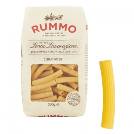 RUMMO Sedani n°68 - Sachet de 500gr