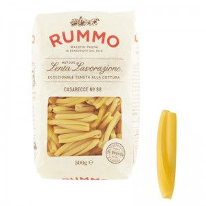 RUMMO Casarecce n ° 88 - Packung mit 500gr
