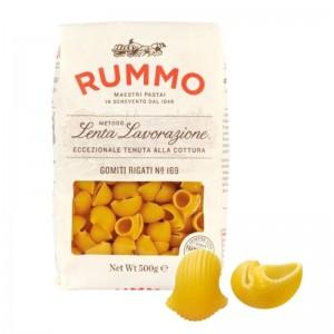 RUMMO Ellenbogen Rigati n ° 169 - Packung mit 500gr