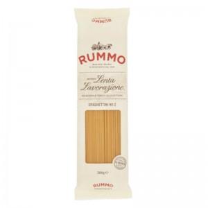 RUMMO Spaghettini n ° 2 - Packung mit 500gr