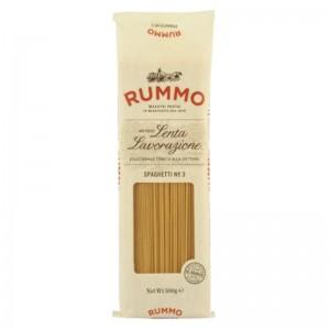 RUMMO Spaghetti n°3 - Pack de 500gr