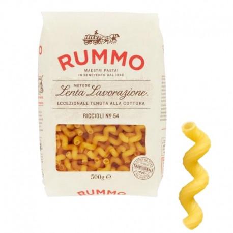 RUMMO Riccioli n ° 54 - Packung mit 500gr