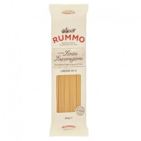 RUMMO Linguine Nr. 13 - Packung mit 500gr