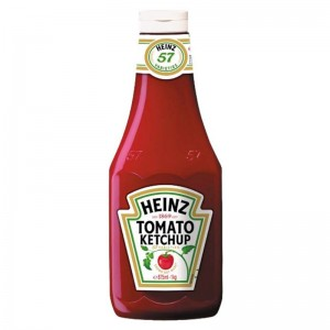Presse-Tomate Ketchup King Kong Super Géant 1 kg 875ml