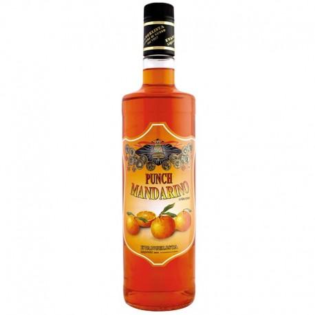 Punch Mandarino Evangelista Liquori - Bottiglia da 1 litro