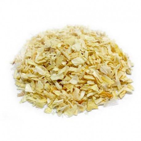 Oignon en Granulés - Pot de 30gr