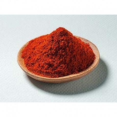 Paprika Doux - Pot de 45gr