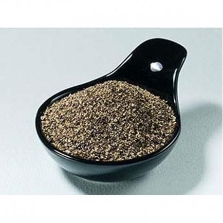 Schwarzer Pfeffer Pulver - 1kg Beutel