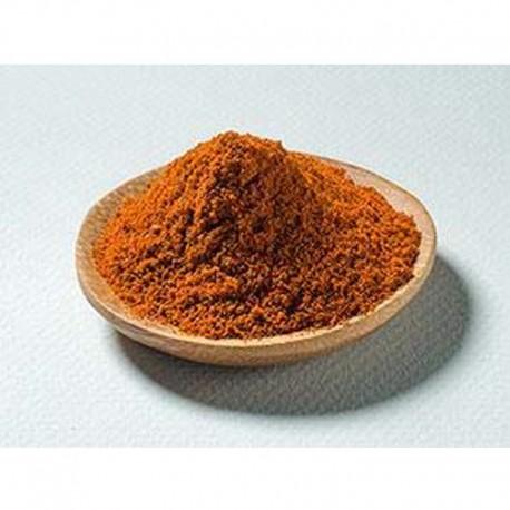 Poudre de Piment - Pot de 40gr