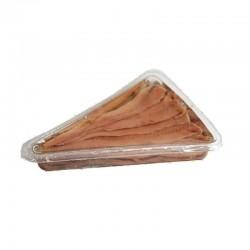 Filetti di Acciughe in Olio di Semi di Girasole - Confezione da 80gr