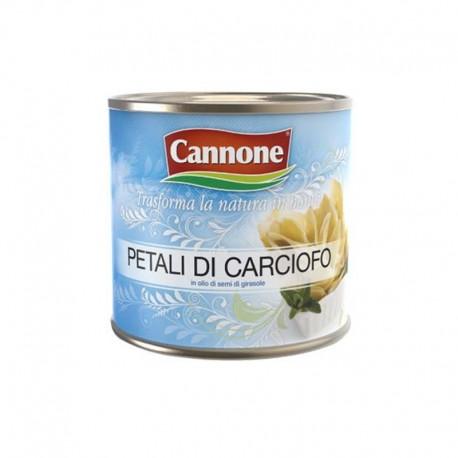 CANNONE Petali di Carciofo in Olio di...