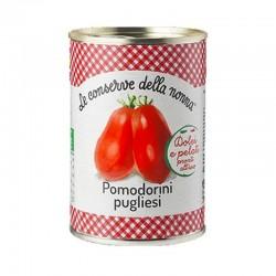 Le Conserve Della Nonna - Pomodorini Pugliesi - Barattolo da 400gr
