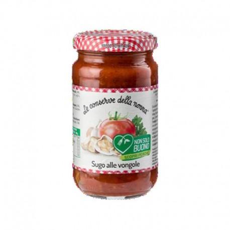 Le Conserve Della Nonna - Sauce Aux...