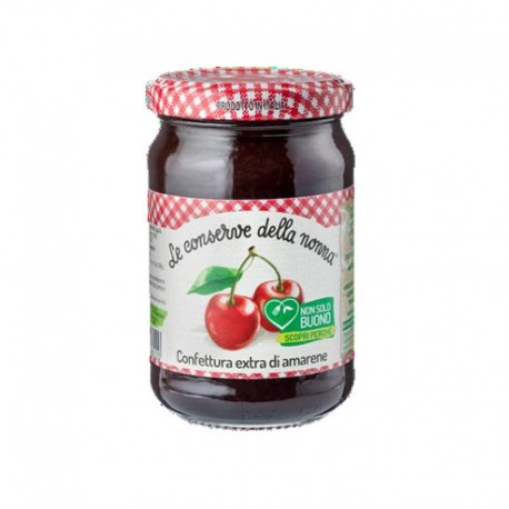 Confiture Extra Black Cherry - Pot...