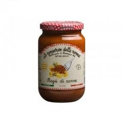 Le Conserve Della Nonna - Ragu di Carne - Barattolo da 350gr