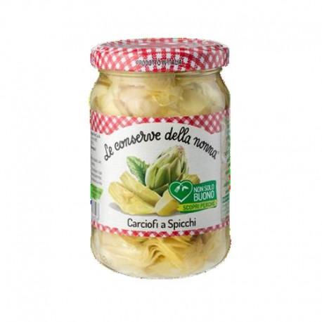 Le Conserve Della Nonna - Artichauts...