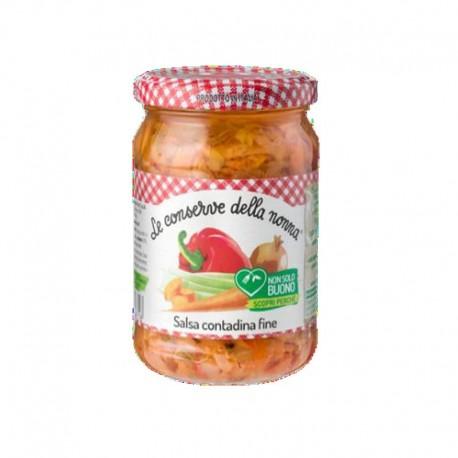 Le Conserve Della Nonna - Sauce Fine...
