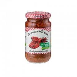 Le Conserve Della Nonna - Trito di Pomodori Secchi - Barattolo da 190gr