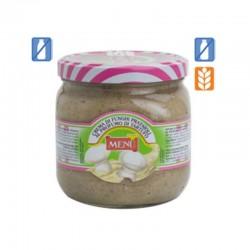 Menu - Crema di Funghi Tartufata - Confezione da 760gr