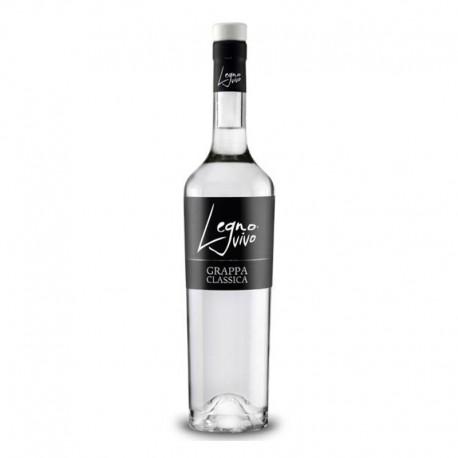 Legno Vivo - Classic Labadia Grappa -...