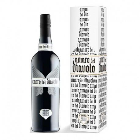 Amaro del Diavolo - Labadia Herbal...