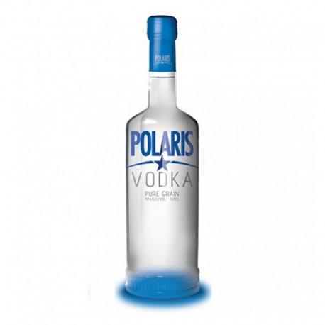 Polaris - Vodka Secca Pure Grain...