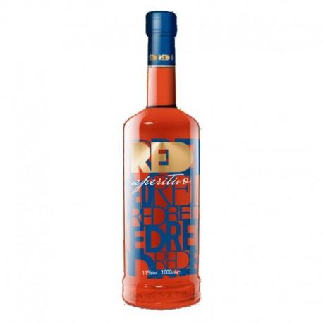 Rouge - Labadia Apéro - bouteille de...