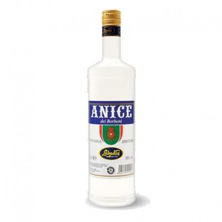 Bourbons - Anis Labadia - Flacon 700ml