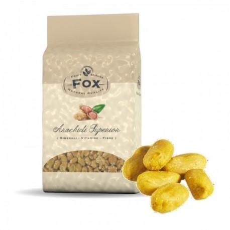 Fox Superior Peanuts XXL - Paquet de 1Kg