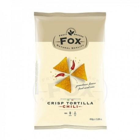 Fox Crisp Tortillas Mexico Piccanti -...