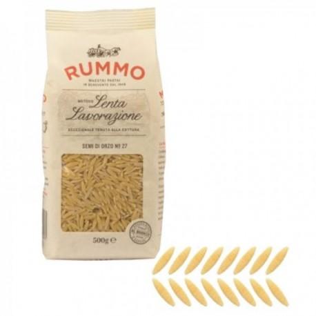 Pâtes RUMMO Graines d'Orge n 27 -...