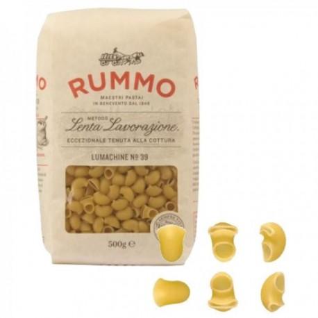 Pâtes RUMMO Lumachine n 39 - Paquet...