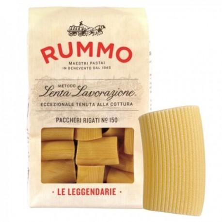 Pâtes RUMMO Paccheri Rigati n 150 -...
