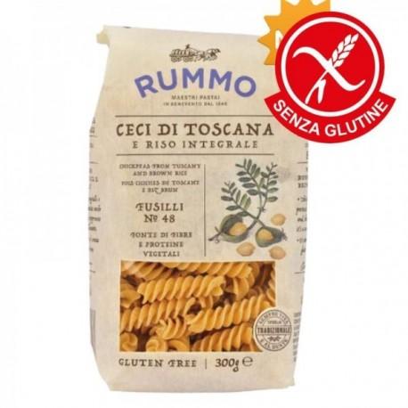 Pasta RUMMO Fusilli Ceci di Toscana...