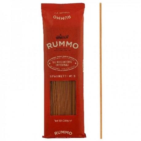 Pâtes RUMMO Spaghetti Complète Bio n...