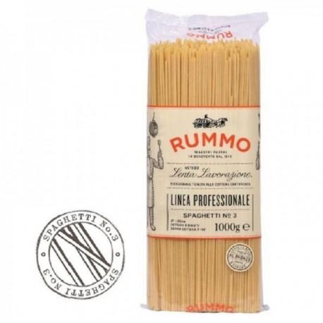 Pasta RUMMO Spaghetti n 3 LINEA...