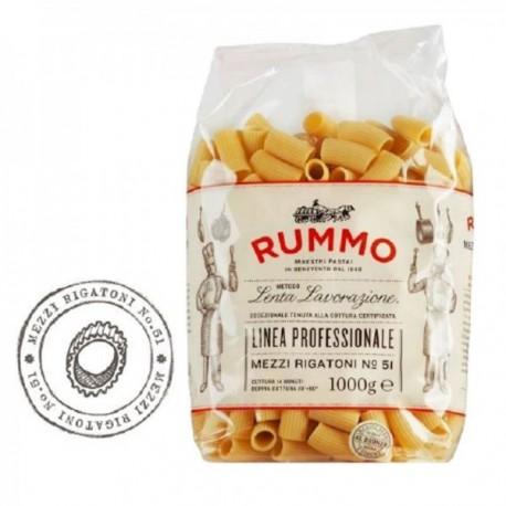 Pasta RUMMO Mezzi Rigatoni n 51 LINEA...