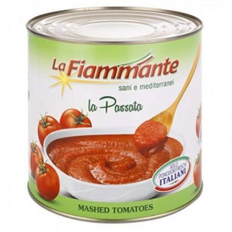 La Fiammante - Pot 2.5Kg