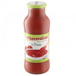 La Fiammante Passata di Pomodoro - Bottiglia da 340gr