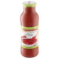 La Fiammante Passata di Pomodoro - Bottiglia da 680gr