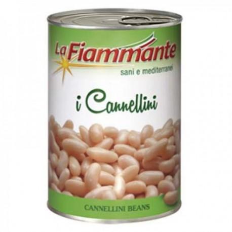 La Fiammante Fagioli Cannellini -...