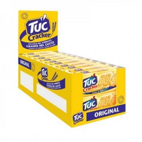Tuc Cracker Original - Présentoir de...