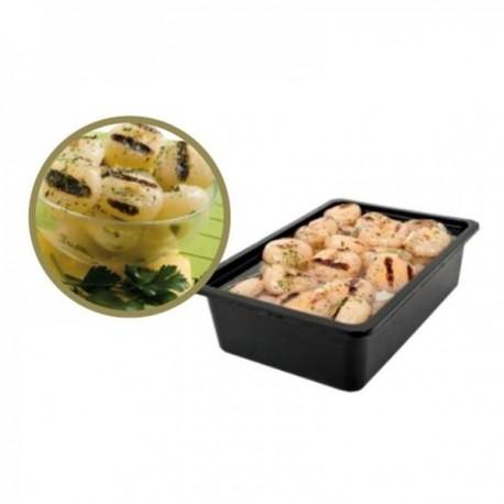 Cipolle Grigliate - Vaschetta da 1.9Kg