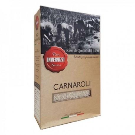 Riz Carnaroli - Emballage Sous Vide...