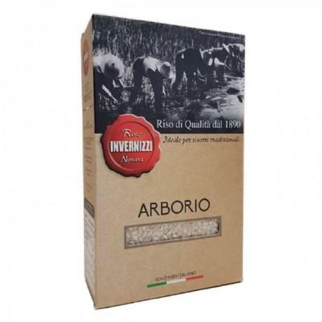 Arborio Rice - Emballage sous vide de...